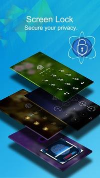 CM Locker - Security Lockscreen pc screenshot 1