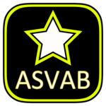 ASVAB Practice Test 2019 Edition icon