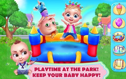 Baby Boss - Care & Dress Up pc screenshot 2