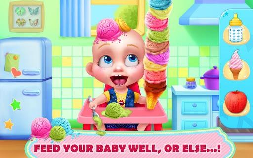 Baby Boss - Care & Dress Up pc screenshot 1
