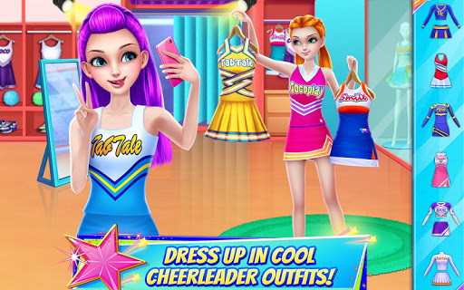 Cheerleader Dance Off - Squad of Champions pc screenshot 2