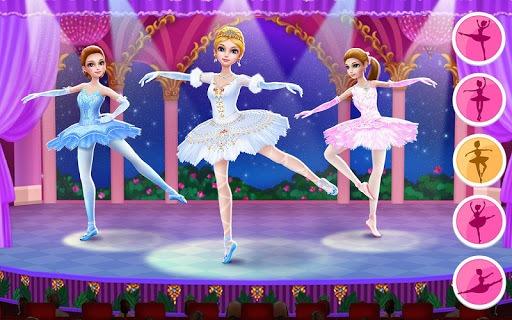 Pretty Ballerina - Dress Up in Style & Dance pc screenshot 1