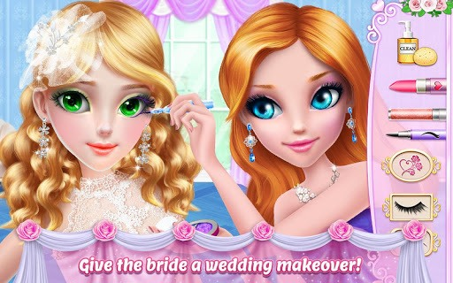Marry Me - Perfect Wedding Day pc screenshot 1