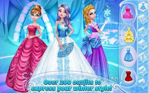 Coco Ice Princess pc screenshot 1