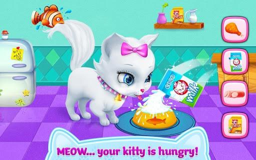 Kitty Love - My Fluffy Pet pc screenshot 1
