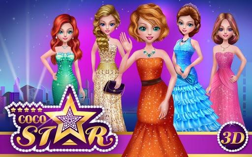 Coco Star: Fashion Model pc screenshot 1