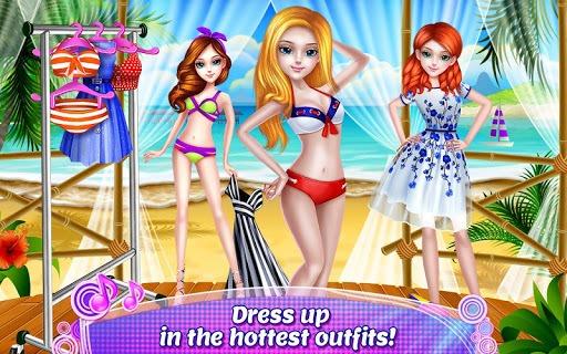 Crazy Beach Party-Coco Summer! pc screenshot 1