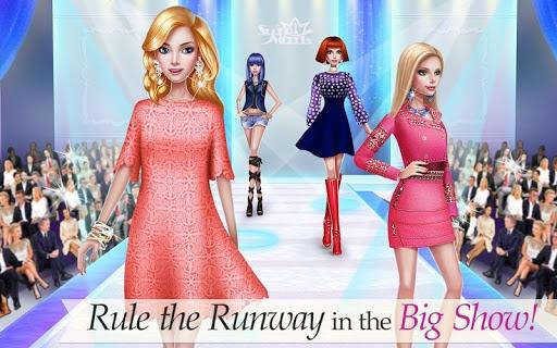 Supermodel Star - Fashion Game pc screenshot 1