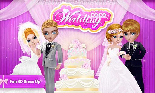 Coco Wedding pc screenshot 1