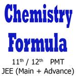 Chemistry Formula for pc logo