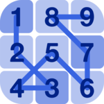 Number Knot icon