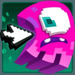 Cursor The Virus Hunter (3D) icon