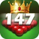 King of 147 for pc logo