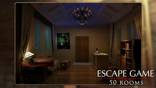 Escape game : 50 rooms 1 pc screenshot 1