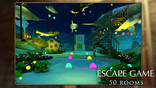 Escape game : 50 rooms 1 pc screenshot 2