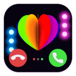Call Flash: Color Screen, Flash Reminder icon