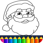Christmas Coloring for pc logo