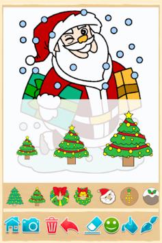 Christmas Coloring pc screenshot 2
