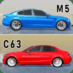 CarSim M5&C63 icon