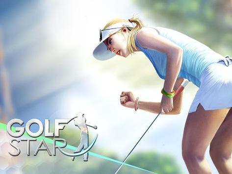 Golf Star™ pc screenshot 1