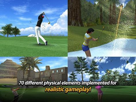 Golf Star™ pc screenshot 2