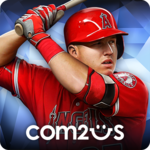 MLB 9 Innings 18 icon
