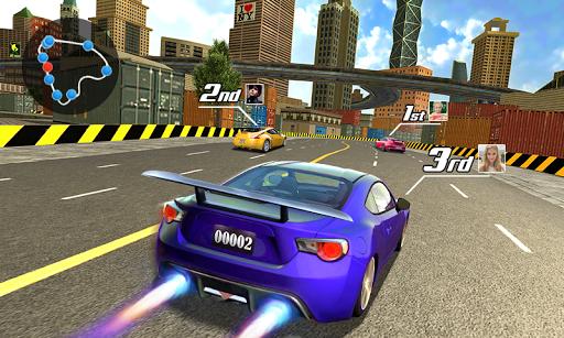 Street Racing 3D pc screenshot 2