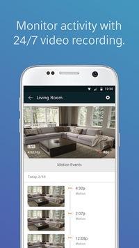 XFINITY Home pc screenshot 2