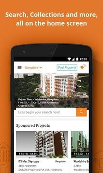CommonFloor Property Search pc screenshot 1