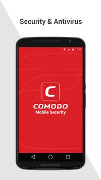Comodo Mobile Security Antivirus pc screenshot 1