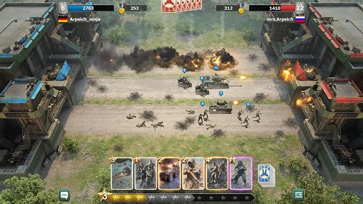 Trench Assault pc screenshot 1