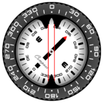 Compass PRO for pc logo