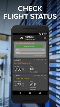 FlightStats pc screenshot 1