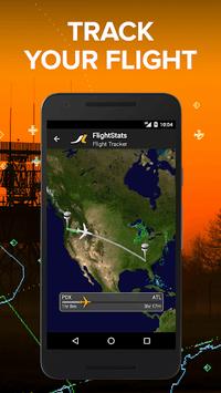 FlightStats pc screenshot 2