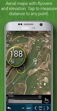 Golf GPS Rangefinder: Golf Pad pc screenshot 2
