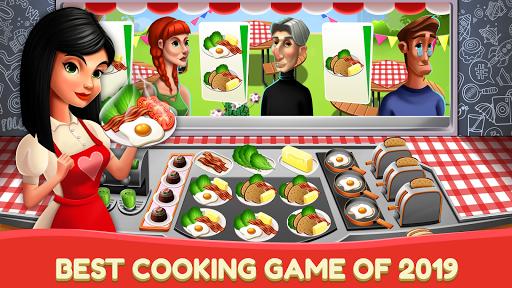 Kitchen Fever Pro Cooking Games & Food Restaurant pc screenshot 1