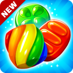 Candy Blast : Chocolate Splash icon