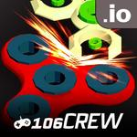 Fidget Spinner Battle.io icon