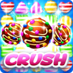 Cookie Mania - Sweet Match 3 Puzzle icon
