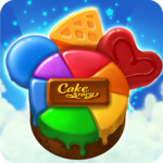 Cookie Crush Legend for pc logo