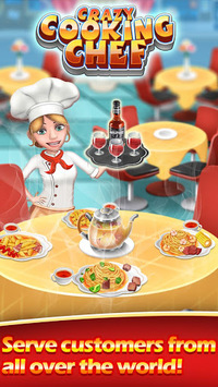 Cooking Chef pc screenshot 1