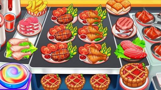 Cooking Mania Food Fever & Restaurant Game PC screenshot 1