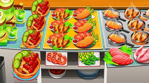 Cooking Mania Food Fever & Restaurant Game PC screenshot 2