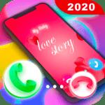 Cool Call Screen-Birthday Theme for pc logo