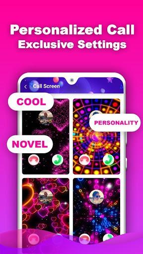 Cool Call Screen-Birthday Theme pc screenshot 1