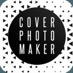 Cover Photo Maker - Banners & Thumbnails Designer for pc logo