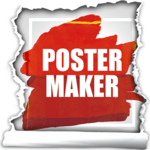 Poster Maker, Flyer Designer, Ads Page Designer icon