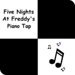 Piano Tap - fnaf for pc logo