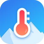 Smart Cooler - Phone Cooler & CPU Temp Controller icon