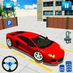 Car Parking Games Lambo Driving 2020:  Car Game 🚘 for pc logo